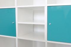 Extra Regalfach für Ikea Kallax Regal