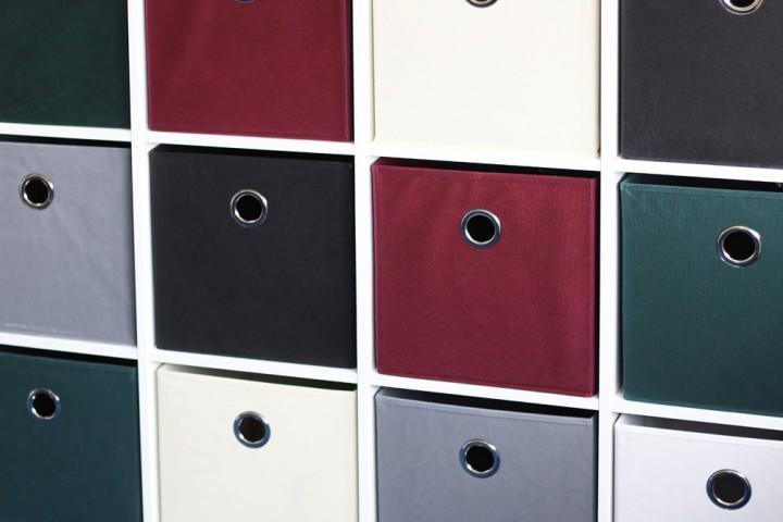 Ikea Expedit Fach Box / Aufbewahrungsbox