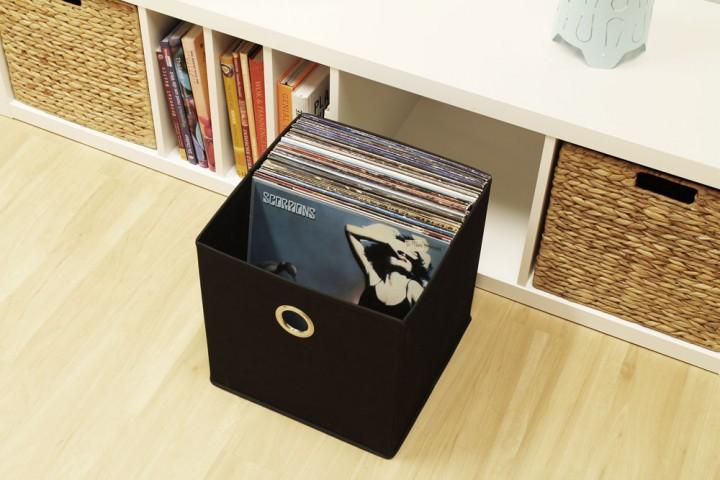 Ikea Kallax Fach Box / Aufbewahrungsbox