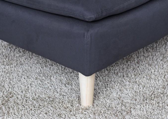 Möbelfüße für Ikea Sofas
