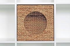 gem tliches katzenk rbchen natur f r dein ikea kallax. Black Bedroom Furniture Sets. Home Design Ideas